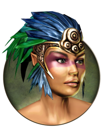 Avatar of the Dryad